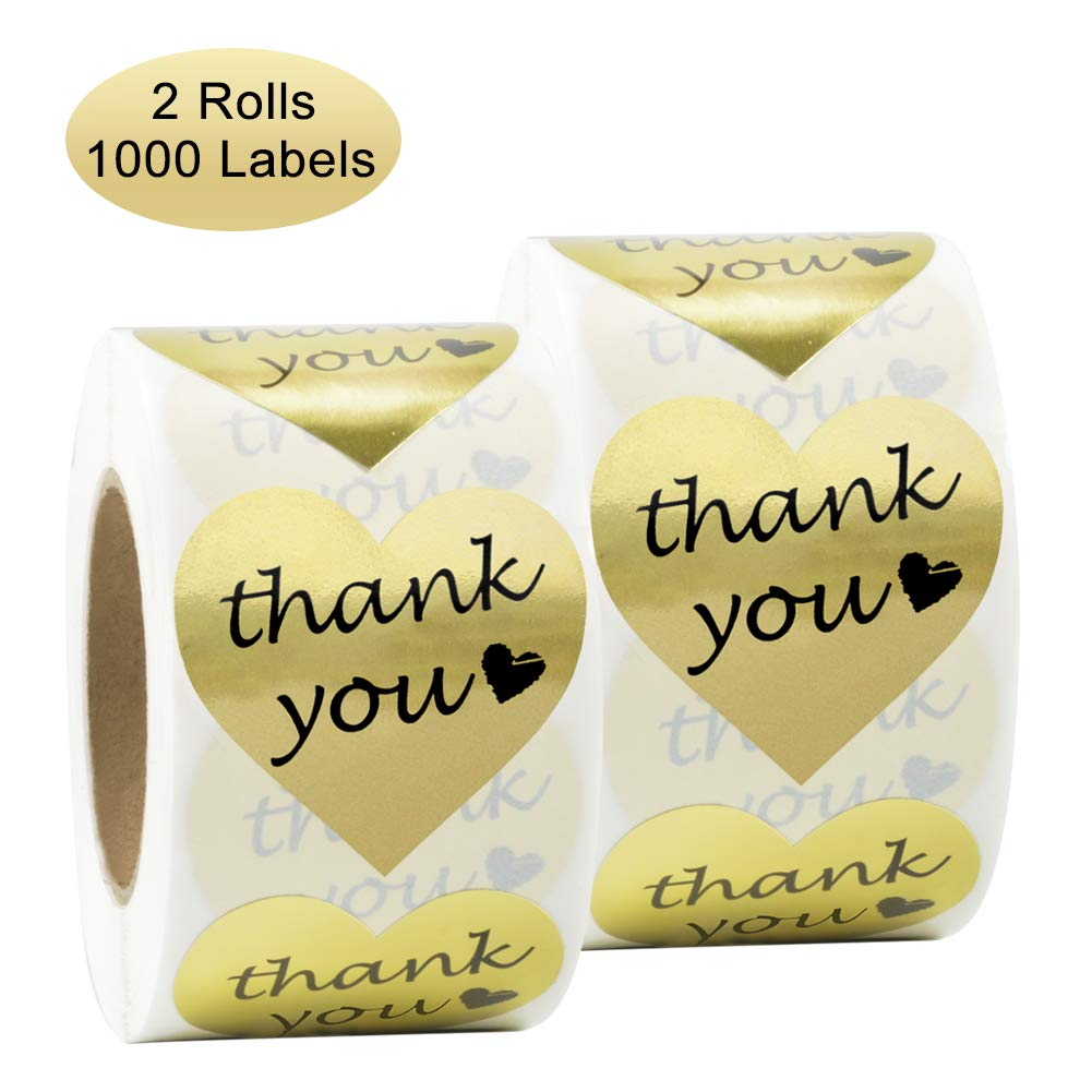 Wedding Roll Stickers