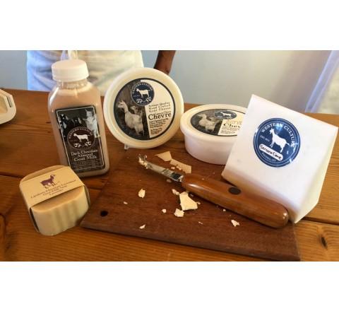 Custom Cheese Labels