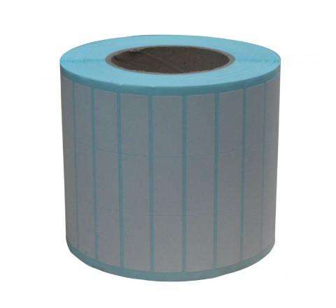 Die Cut Sticker Paper Rolls