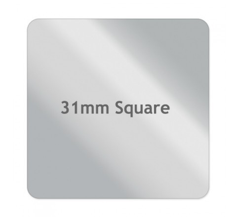 Square Cosmetic Labels